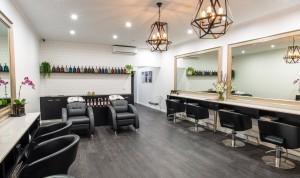 Bixie Colour Salon
