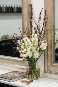 Bixie Colour Flower Details